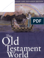 The Old Testament World