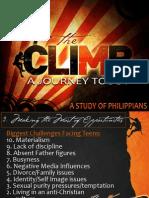 The Climb 3