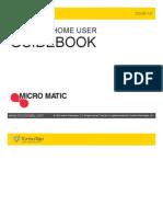 TurboTap Home User Door Kit Guidebook