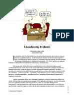 leadership problem1