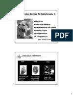 Apostila de Radioterapia (Parte I)