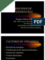 FACTORES DE VIRULENCIA