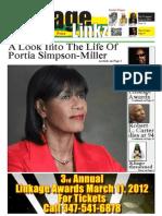 Linkage Linkz Newspaper Vol. 1 Issue 5