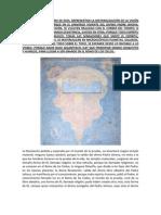 LOS ROLLOS DEL CORDERO DE DIOS, REPRESENTAN LA MATERIALIZACIÓN DE LA VISIÓN VIVIENTE DE JUAN