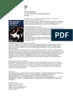 Die Geheimen Drahtzieher - Macht und Einfluss der Studentenverbindungen - Von Hans Magenschab