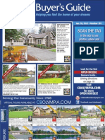 Coldwell Banker Olympia Real Estate Buyers Guide January 28th 2012