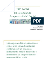 REMY ISO26000 16set Corta