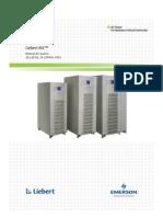 Manual rápido de uso UPS NXa