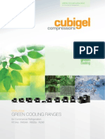 Green Cooling Catalogue
