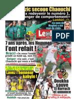 LE BUTEUR PDF du 28/01/2012