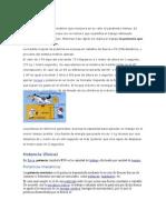 Potencia PS y HP