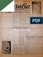 Ziarul Basarabia #169. Duminica, 25 Ianuarie 1942