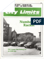 City Limits Magazine, April 1988 Issue