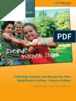 ADHS Infobroschüre