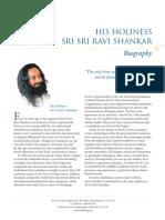 Sri Sri Bio