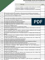 Check List RTP 01