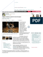 San Francisco Chronicle | Magnes Collection of Jewish Art and Life Reopens 01.23.2012