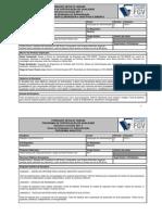 Estatística II - 2012 1 - Programa Completo