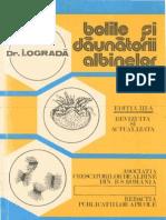 Bolile si daunatorii albinelor - dr.I.Ograda Ed.III 145_pag 1986