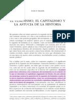 Nancy Fraser, El Feminismo El Capitalismo y La Astucia de La Historia