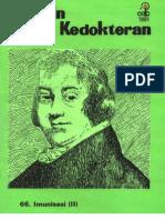 Cdk 066 Imunisasi (II)