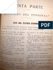 Noticiero Guia de Madrid 1940