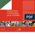 Derechos Culturales en La Ciudad