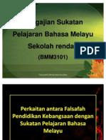 Perkaitan FPK n SP Bm