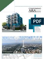 Condominio ARA | Mirador Sur