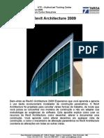 36043982 Apostila Revit Architecture 2009