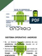 Semana Android