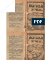 Cresterea Reginelor -  Const.L.Hristea - 1935