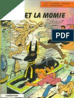 Les 4 As Et La Momie