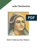 Nityananda_Charitamrita