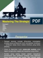 Mastering Strategic Tool Kits