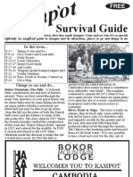 Kampot Survival Guide Issue 20