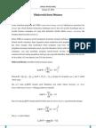 Minkowski-form Distance