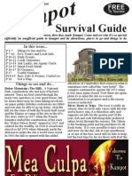 Kampot Survival Guide Issue 19