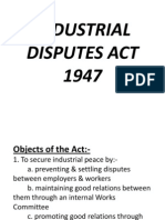 15690_industrial Disputes Act Old