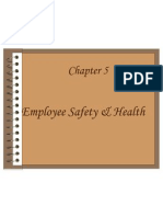 C5 Employee Safety & Health
