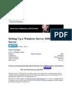Print Server
