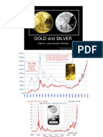 SILVER and Gold to Protect Your Wealth During Crisis and Global Fraud