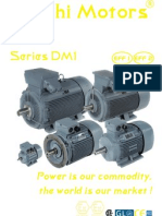 dutchi motors bv - dm1
