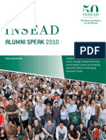 Alumni Speak