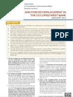 Ocha Opt Demolitions FactSheet January 2012 English