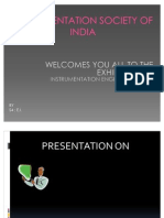 Instrumentation Society of India