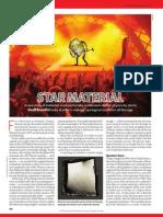 Geoff Brumfiel- Star Material