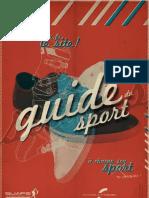 Guide SUAPS