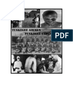 Tuskegee Culture Pride and Shame