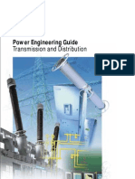 Westinghouse Transmission And Distribution Reference Book++